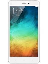 Xiaomi Mi Note leírás adatok