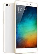 Xiaomi Mi Note Pro leírás adatok