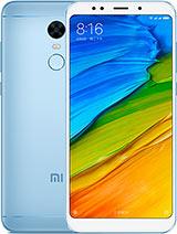 Xiaomi Redmi 5 Plus leírás adatok
