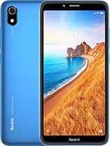 Xiaomi Redmi 7A leírás adatok