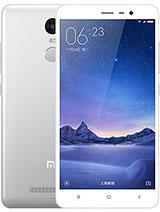 Xiaomi Redmi Note 3 leírás adatok