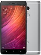 Xiaomi Redmi Note 4 leírás adatok