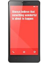 Xiaomi Redmi Note leírás adatok