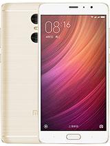 Xiaomi Redmi Pro leírás adatok